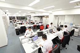 K&KJapan(代表挨拶のイメージ)